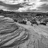 Desert in Layers
