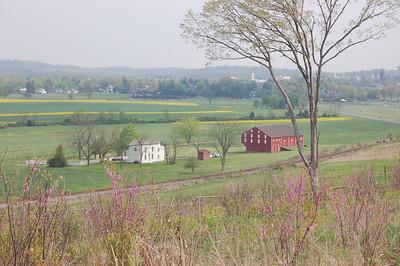 Gettysburg Countryside, Gettysburg,Pennsylvania