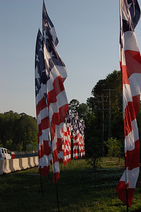 America's 400th Anniversary, Jamestown, Virginia, May 13, 2007