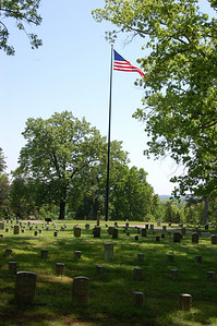 Shilo National Cemetery