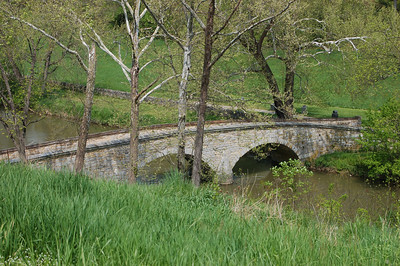 Burnside Bridge, Antietam