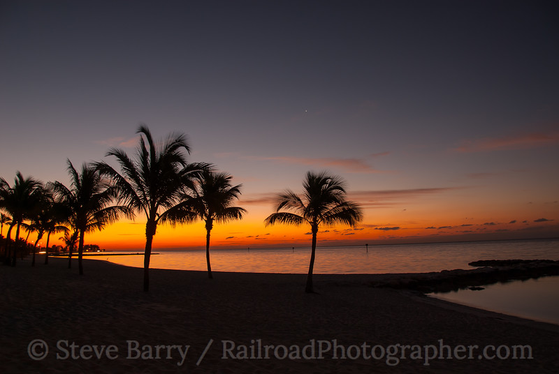 Key West sunrise