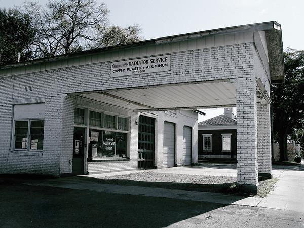 Somerville, Georgia. 2009.