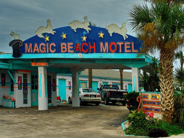 St. Augustine, Florida, 2008.