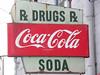 Coca-Cola Drug Store