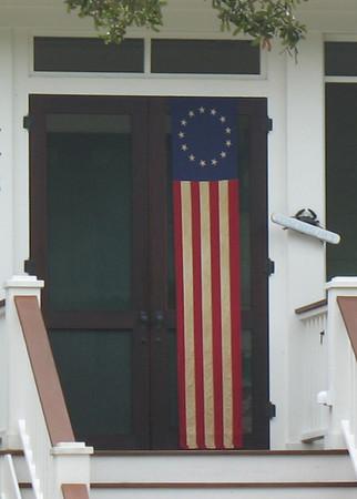 Historical Flag- South Carolina
