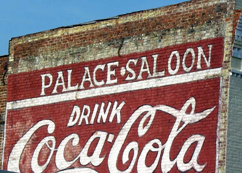 Palace Saloon- Downtown Fernandina Beach, FL