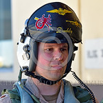 ACM 00440 US taxpayers have invested up to  million dollars in this man, a US Navy Boeing EA-18 Growler pilot, to enable him to suppress and destroy enemy surface to air anti-aircraft miss ...