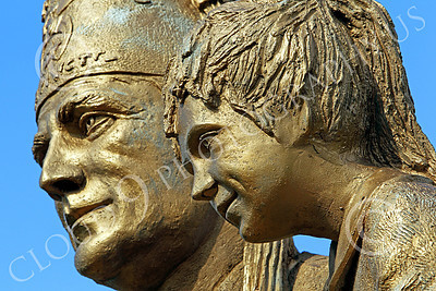 STY - SHRINERS 00004 A tight crop of an excellent gold tribute to a wonderful group--Shriners, who help children, by Peter J Mancus