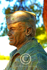 CHUCK YEAGER 00005 by Peter J Mancus
