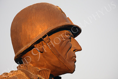STY - US Army World War II General George S Patton, Jr 00011 by Peter J Mancus