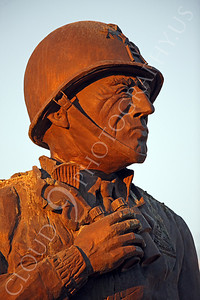 STY - US Army World War II General George S Patton, Jr 00008 by Peter J Mancus