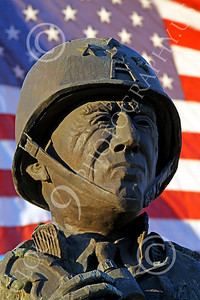 STY - US Army World War II General George S Patton, Jr 00010 by Peter J Mancus