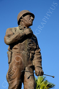 STY - US Army World War II General George S Patton, Jr 00020 by Peter J Mancus