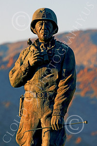 STY - US Army World War II General George S Patton, Jr 00002 by Peter J Mancus