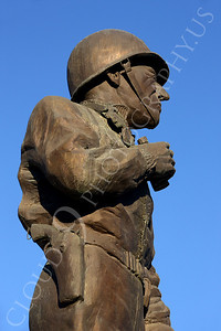 STY - US Army World War II General George S Patton, Jr 00012 by Peter J Mancus