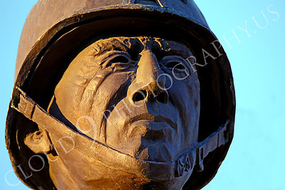 STY - US Army World War II General George S Patton, Jr 00001 by Peter J Mancus