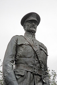 Sty - Pershing 00003 John J Pershing, US Army General, by Peter J Mancus