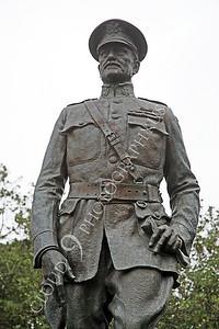 Sty - Pershing 00001 John J Pershing, US Army General, by Peter J Mancus