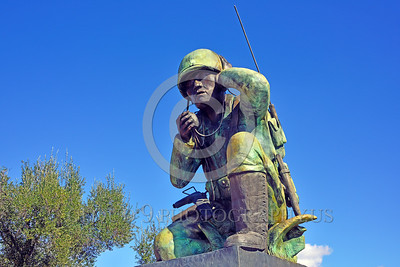 STY-Code Talkers 00002 A wonderful tribute honoring World War II USMC Navajo Indian code talkers who stumped the Japanese and contributed significantly to the American victory, statue picture by Peter J  Mancus