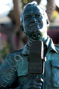 STY - Bob Hope 00007 World famous American stand up comdian Bob Hope holding a microphone, by Peter J Mancus