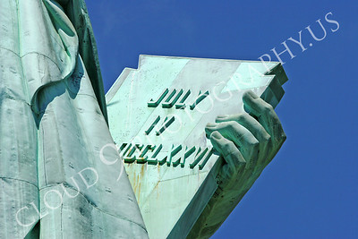 STATUTE OF LIBERTY 00003 by Peter J Mancus