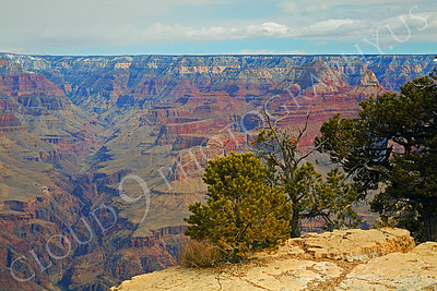 SCGNP 00010 An expansive view of the Grand Canyon, by Peter J Mancus