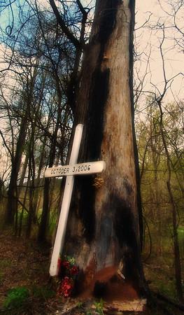 Bartow County, Georgia.