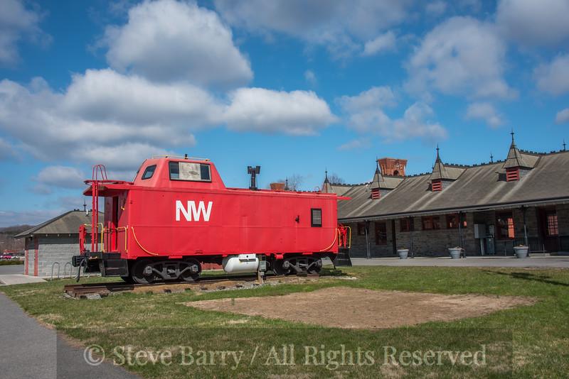 Virginia<br /> Pulaski<br /> Railroad station