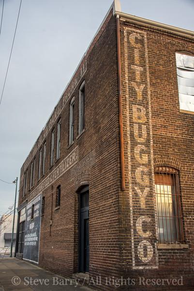 Alabama<br /> Bessemer<br /> City Buggy Company