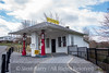Virginia<br /> Wytheville<br /> Restored gas station