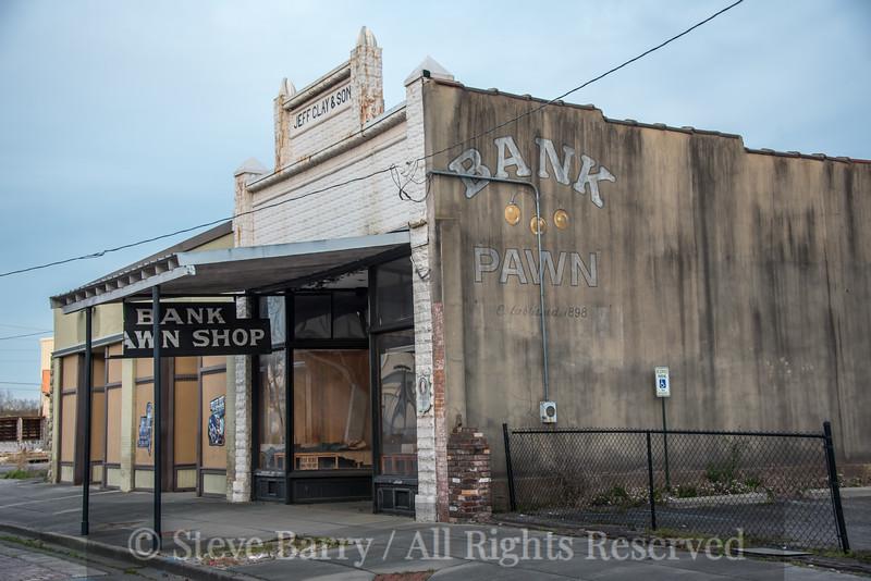 Alabama<br /> Bessemer<br /> Pawn shop