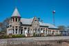 Alabama<br /> Fort Payne<br /> Depot Museum