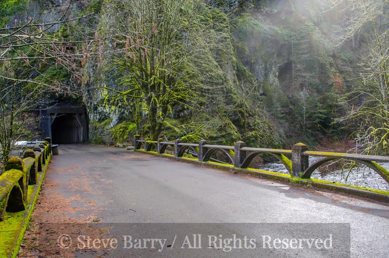 Oregon<br /> Warrendale<br /> Oneonta Gorge