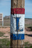 Wyoming<br /> Buford<br /> Lincoln Highway marker