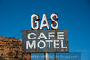 Utah<br /> Echo<br /> Gas Cafe Motel