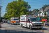 American Legion ambulance