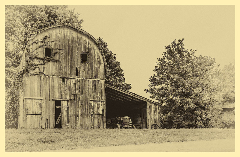Solsberry Barn
