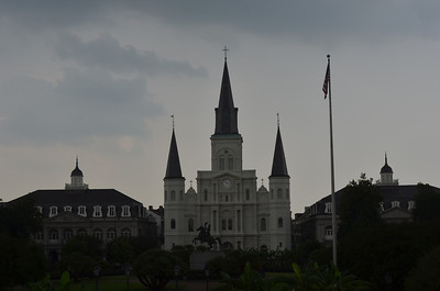 St. Louis Cathederal