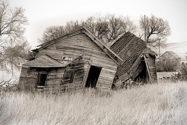 Fallen Home