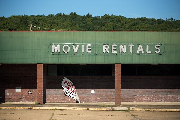 No More Movies
