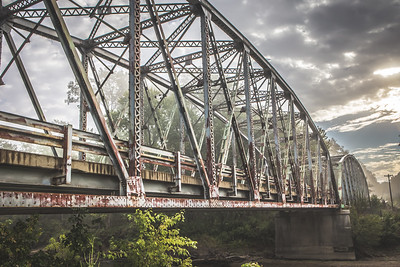 Iron Bridge 2