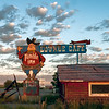 Tumble Inn, Powder River, Natrona County, WY 2011<br /> © Edward D Sherline
