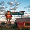Tumble Inn, Powder River, Natrona County, WY 2011<br /> © Edward D Sherline