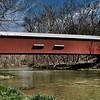 Bakers Camp Bridge