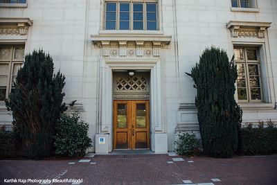 California Hall, Berkeley, California