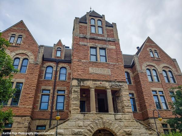 University of Colorado, Boulder Colorado
