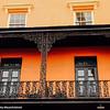 Window, Wrought Iron work, Charleston Historic District, Charleston, South Carolina