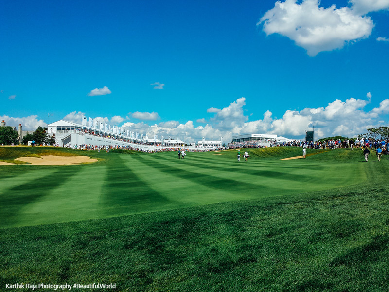 PGA BMW Championships, Chicago