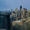 Skyline views, Chicago, IL